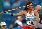 Javelin-throw